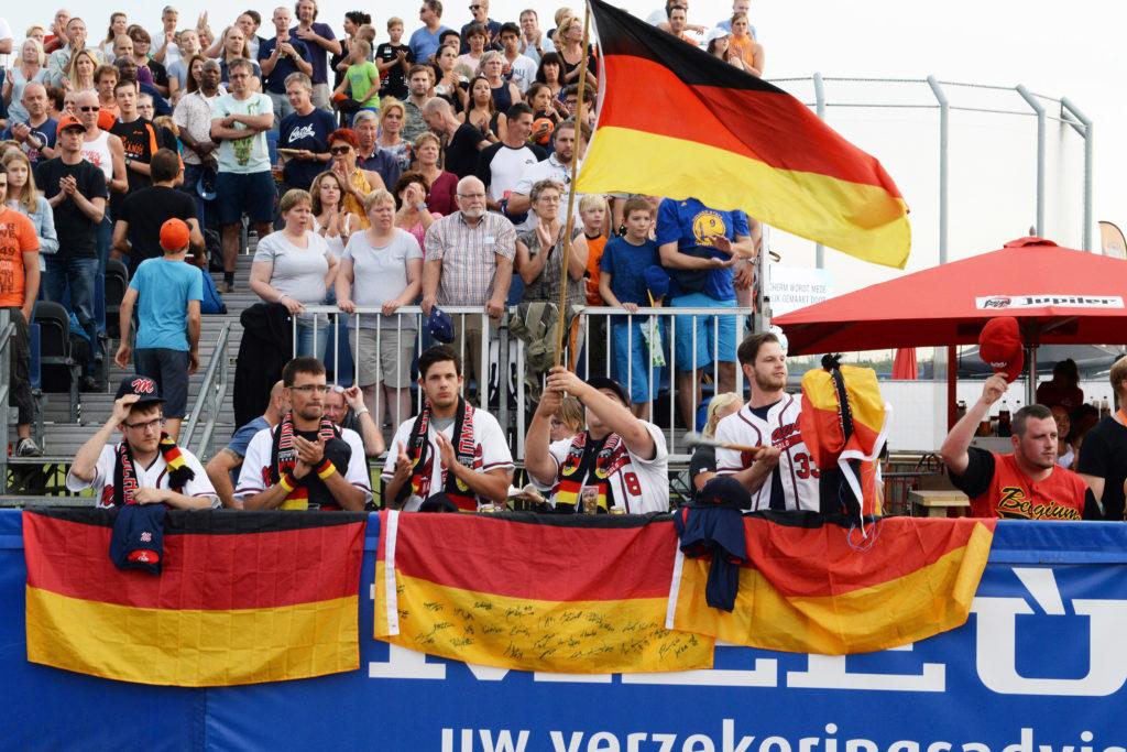 deutschland europameisterschaft 2019