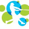 Baseball EM Logo Regensburg