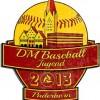 DM Baseball Jugend Paderborn Logo