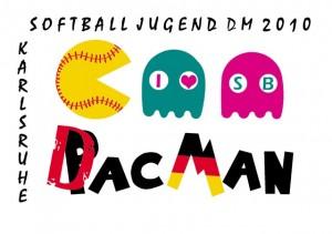 DM Softball Jugend Logo 2010 300x211 Ergebnisse Inoffizielle Deutsche Meisterschaft Softball Jugend 2010 in Karlsruhe (Okt. 23&24)