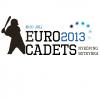 Euro Cadets 2013 Logo Icon