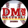Logo DM Jugend 2012