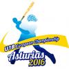 Logo U18 EM 2016