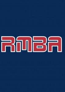 RMBA Logo red on blue 212x300 Rhein Main Baseball Academy ins Leben gerufen