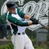 Der Best Batter 2010 am Schlag: Daniel Lamb-Hunt - Jeder dritte seiner insgesamt 44 Hits sorgten für Extra-Bases (Foto: Pulheim Gophers)