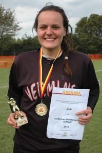 MVP 2010 - Claudia Volkmann