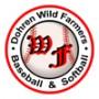 dohren wild farmers logo 100 p e1281030230493 Wild Farmers müssen in die Playdowns