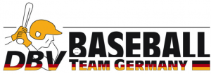logo deutsche Nationalmannschaft team germany 300x105 Baseball B Kader