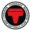 mannheim tornados logo 100p Untouchables gewinnen Krimi in Spiel fünf und treffen auf Buchbinder Legionäre