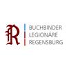 Regensburg Buchbinder Legionäre Logo1