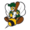 saarlouis hornets logo1 100p Athletics ziehen mit Shutouts an Hornets vorbei