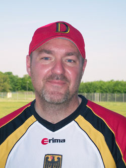 udo dehmel Udo Dehmel neuer Bundestrainer der Softball Nationalmannschaft