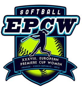 25 Wesseling Vermins und Neunkirchen Nightmares beim Softball Europacup (17. 22. August)