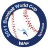 Baseball World Cup Logo