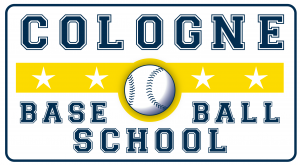 CBS Weiß 300x165 Tryouts der Cologne Baseball School