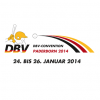 DBV Convention 2014 Logo