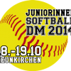 DM Juniorinnen Logo