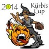 Kürbis Cup Icon
