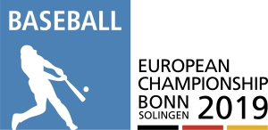 Offizielle Webseite zur Baseball-EM 2019 in Bonn und Solingen