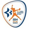Logo Softball Worlds