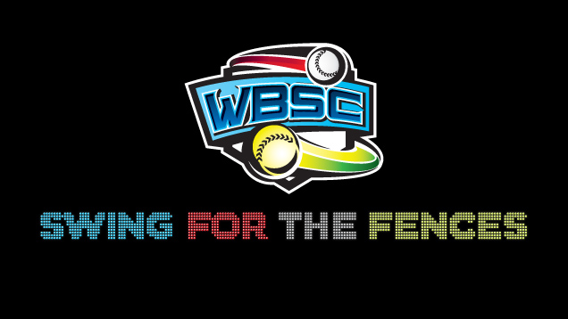 "Logo Tag ""Swing for the Fences"" – Baseball und Softball wollen gemeinsam zu Olympia 2020"