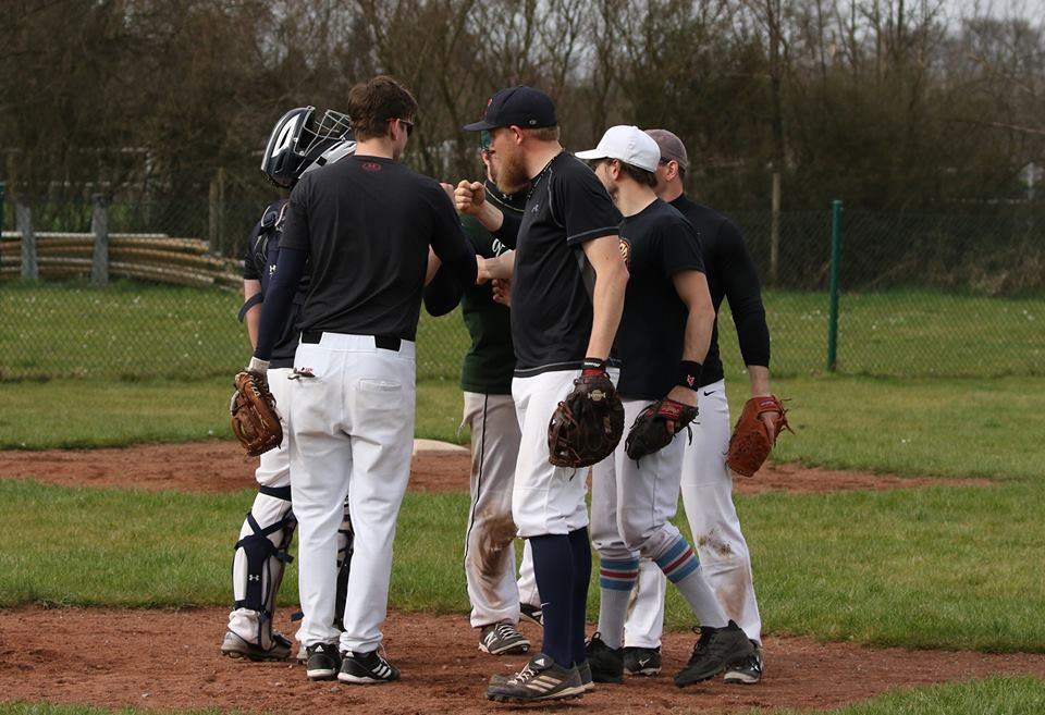 Softball Herren-NM
