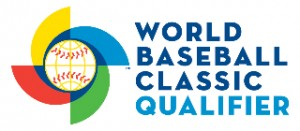 WBC13 PRIMARY Qualifier h  300x131 Ticketvorverkauf für den World Baseball Classic Qualifier startet