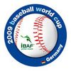 Baseball World Cup 2009 Logo