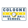 Cologne Baseball School Logo_100p