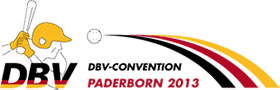 DBV Convention 2013