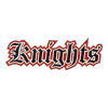 Hamburg Knights Logo