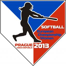 logo ME SOFT 2013 0 Kader Softball Nationalmannschaft für Europameisterschaft in Prag (7.7. 13.7.2013)