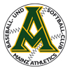 mainz athletics logo 100p Mainz zu Gast an der Saar